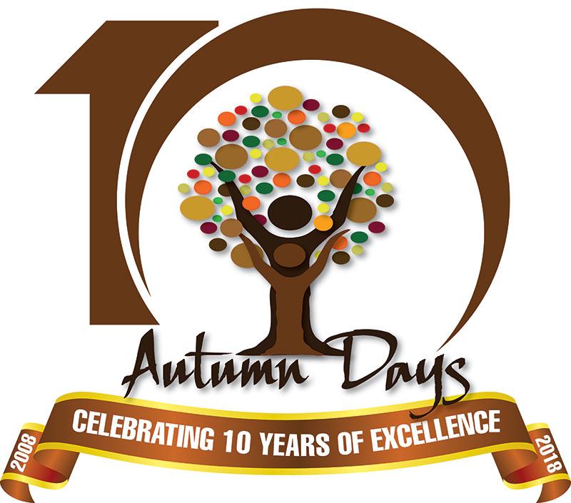 Autmn Days logo