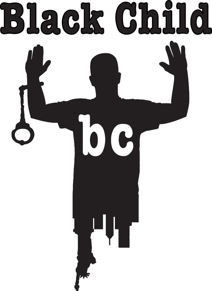 Black Child logo