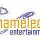 Chameleon Entertainment logo