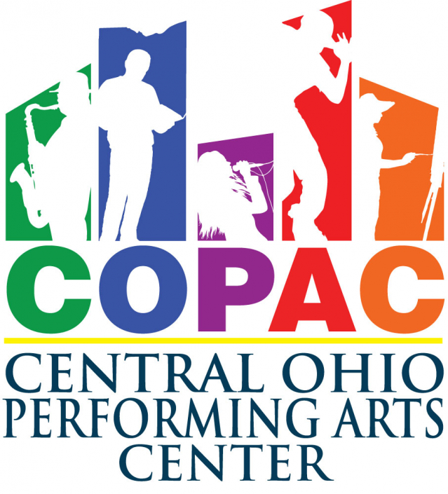 Central Ohio Performing Arts Center logo