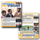 The Expanding Visions Foundation flyer