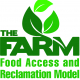 The F.A.R.M. logo