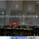 The Masters Preparatory Academy website