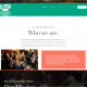 New American Community Information Center website