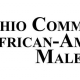 Ohio Commission on African-American Males logo