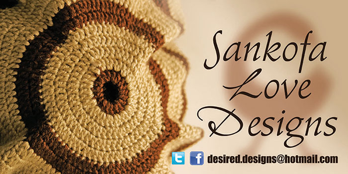 Sankofa Love Designs banner