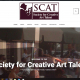 Society of Creative Art Talent website