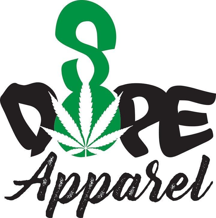 So Dope Apparel logo