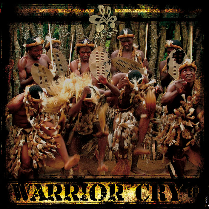 Warrior Cry