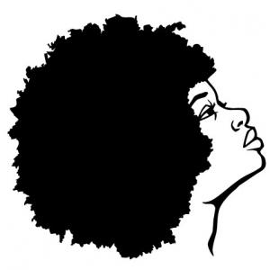 afro nation illustration