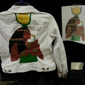 Hathor jacket